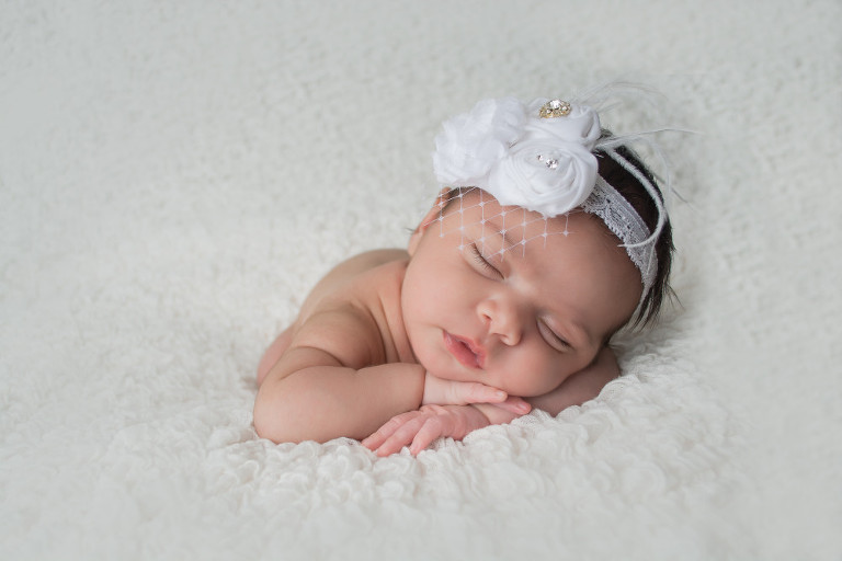 San Diego Newborn Photographer, Adorable Baby Photography