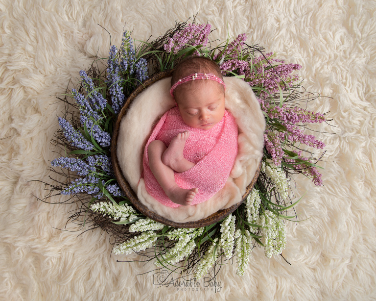adorable baby photography by kenia lombard - san diego california